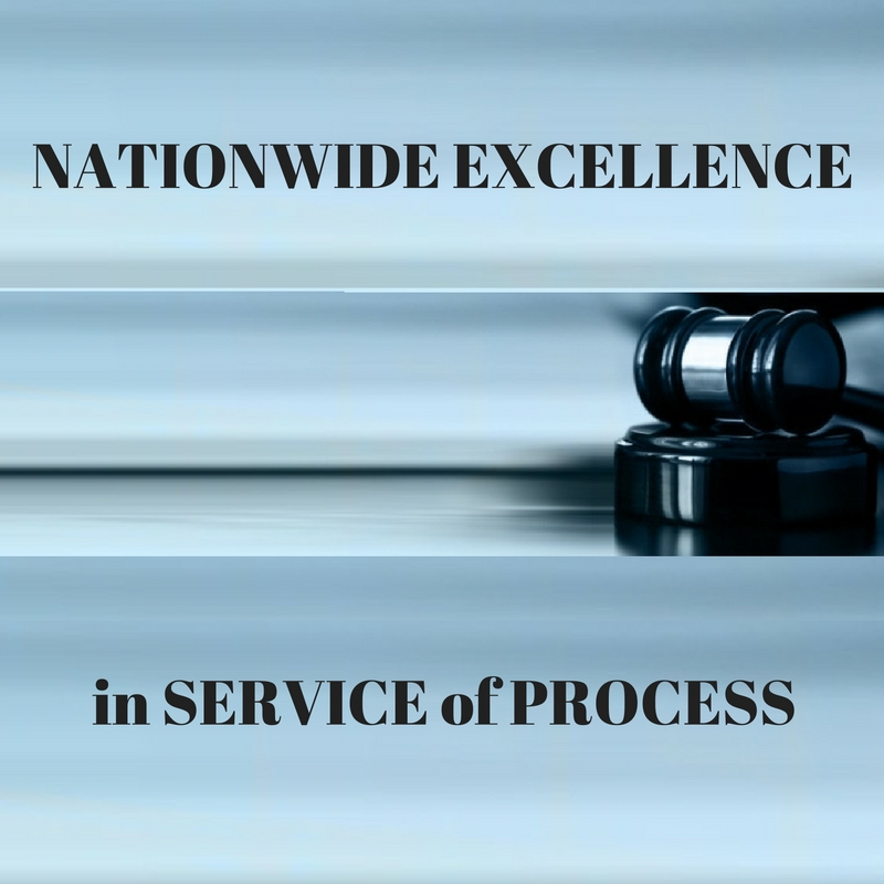 national process service