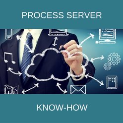 High Volume Process Server
