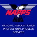 Member of NAPPS National Association of Professional Process Servers