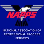 Member of National Association of Professional Process Servers (NAPPS)